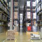 Industrial Shelving And Pallet Racking
