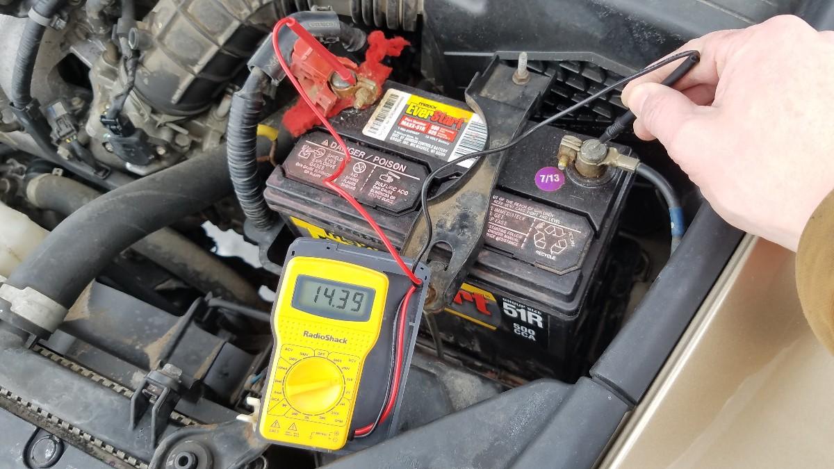 Factors Determining Car Battery