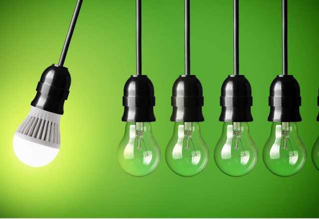 Save Electricity in Your Home
