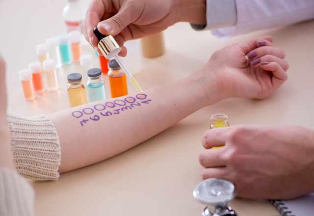 Ways Testing Allergies