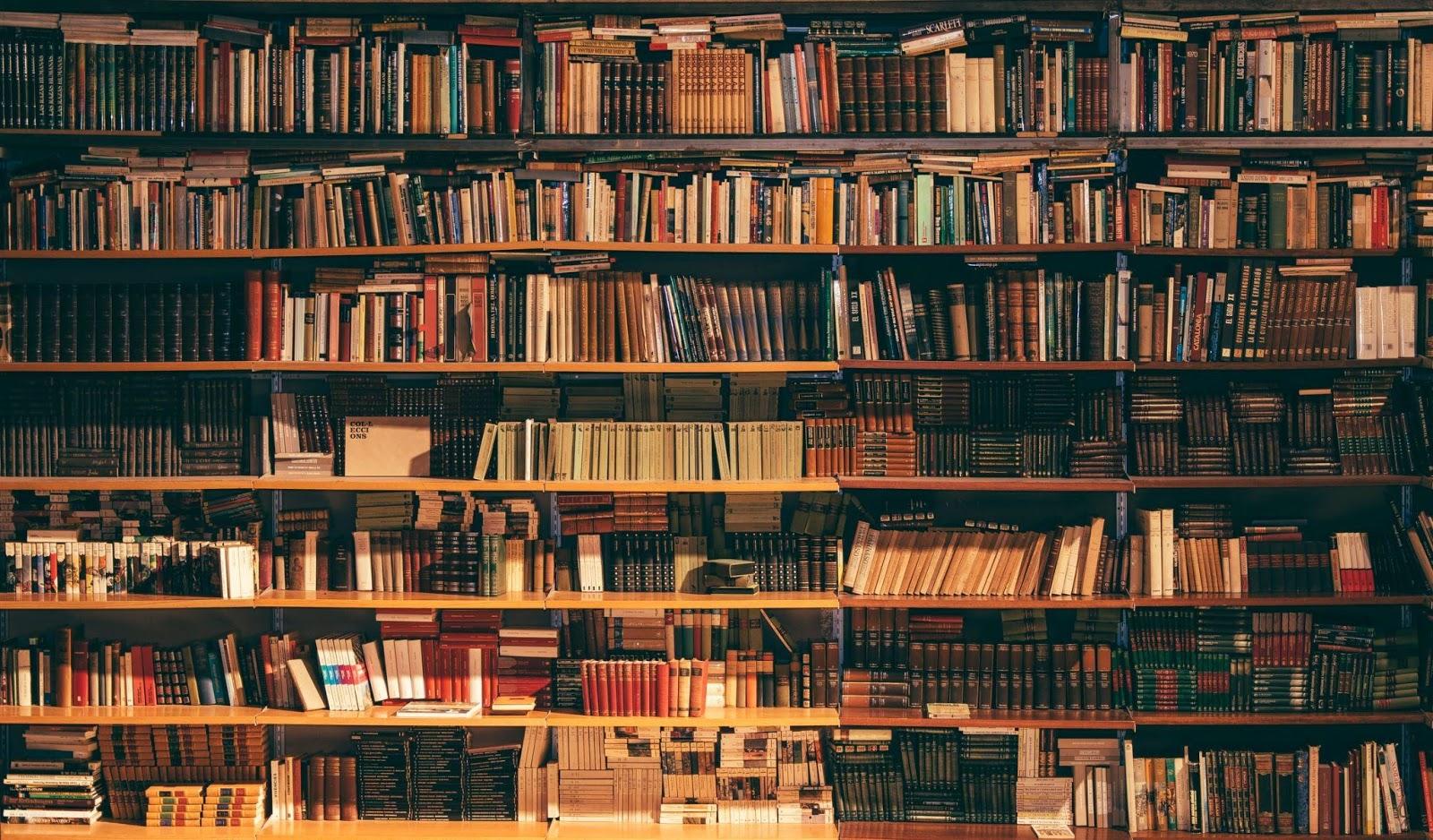 Books Each Student Read