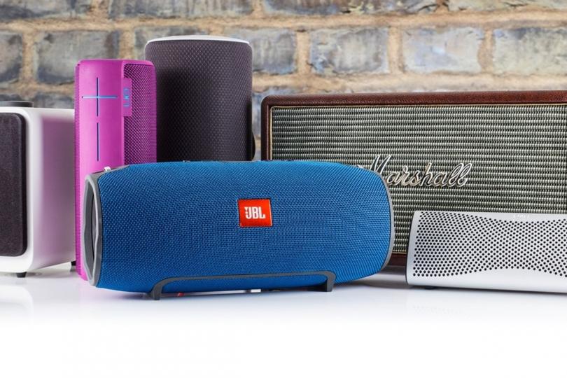 Portable Speakers: Choosing the Best