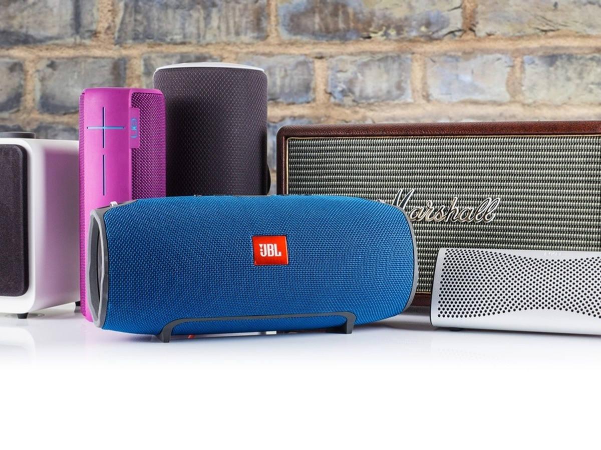 Portable Speakers: Choosing the Best
