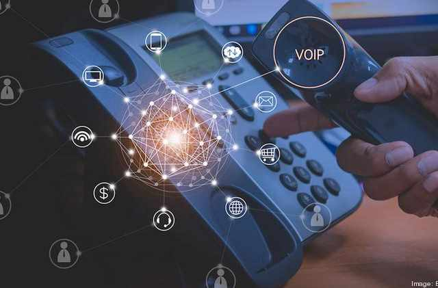 VoIP impact on Telecommunications