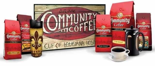 Community Coffee Blends Choices