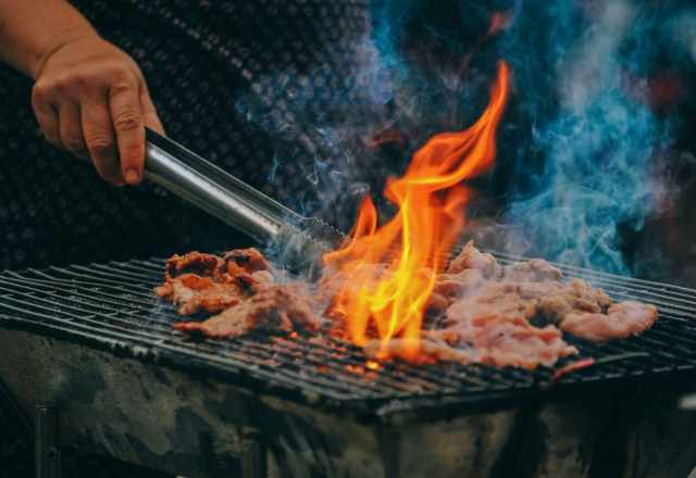 Choosing the Right Grill