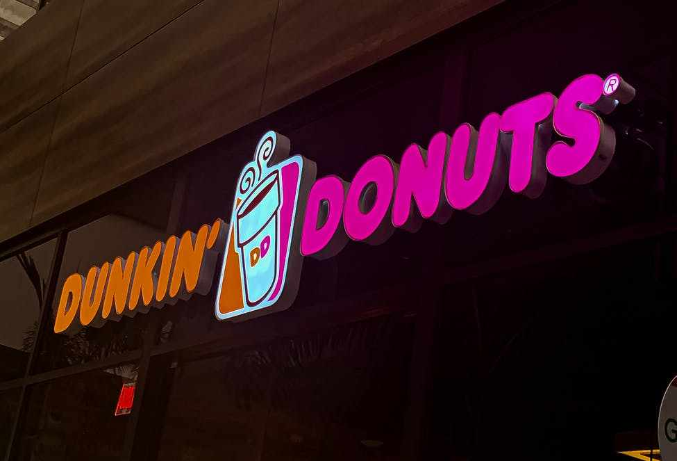 Healthy Dunkin Drinks: What Healthy Items Can You Order Here?