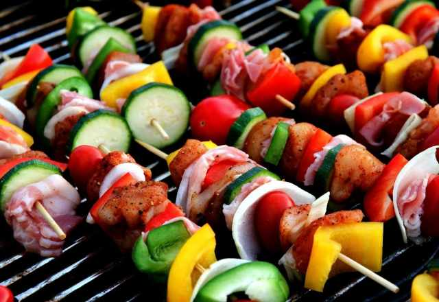 Surprising Grilling Facts