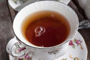 Benefits of Earl Grey Tea