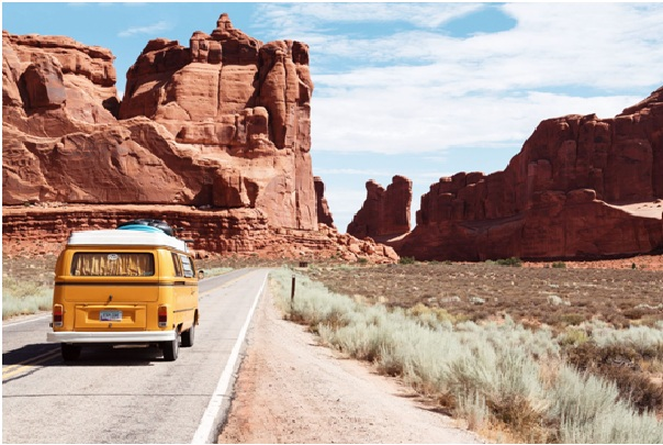 6 Fun Games on a Road Trip for Quality Spent Time