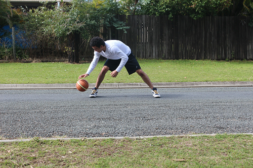 NBA Training For A Better Lifestyle