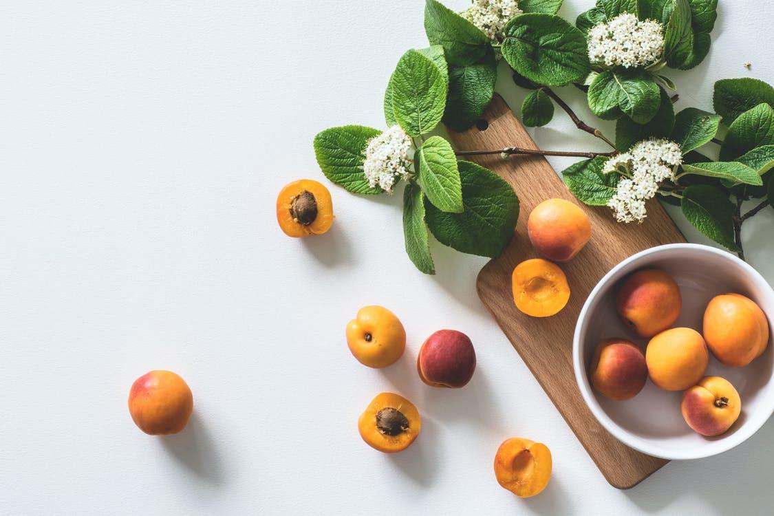 High Calcium Foods Chart to Balance a Nutrient Rich Diet