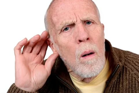 health conditions that cause hearing damage