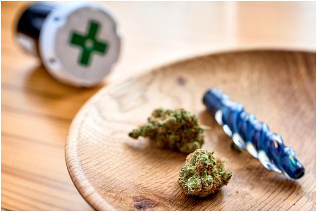 How Does Marijuana Work