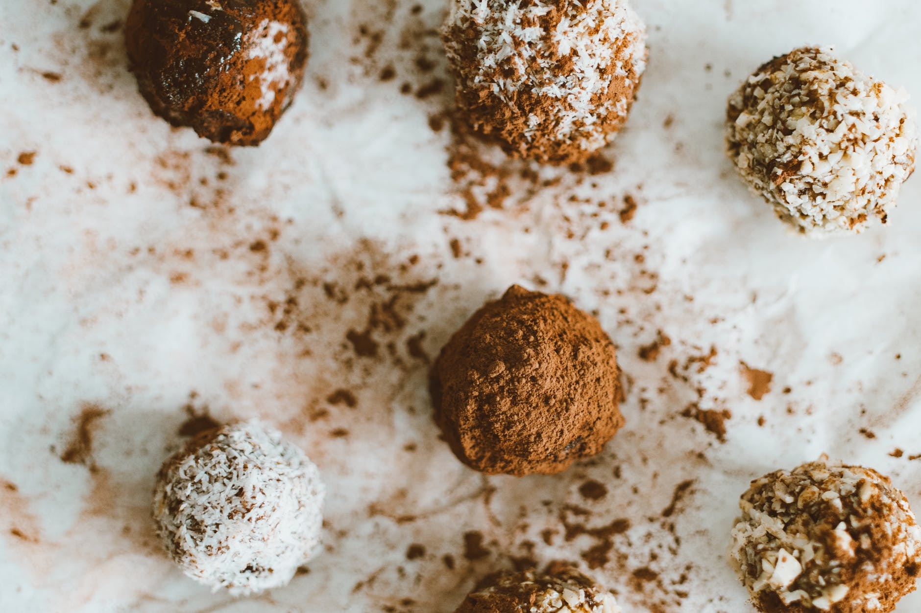 What Is a Truffle Chocolate? What Are the Types of Truffle?