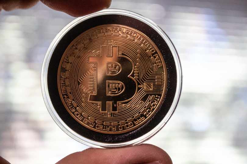 Rule Bitcoin Investing