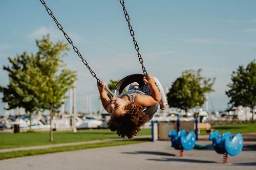 Baby Swing Options