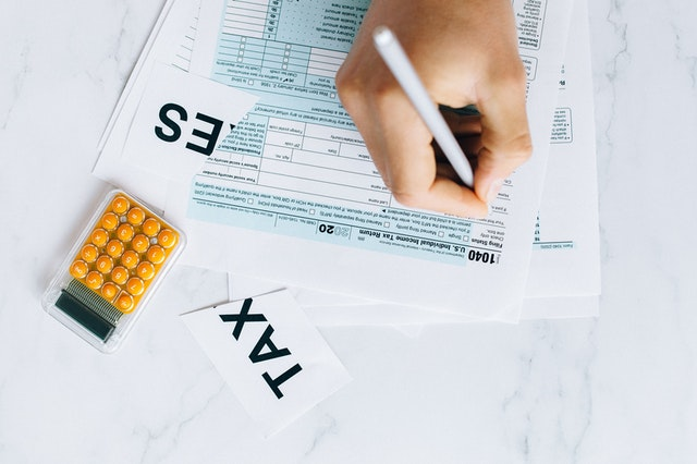 Improve Tax