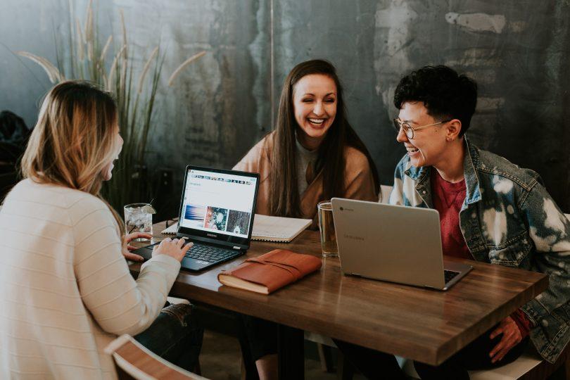 succeed online business