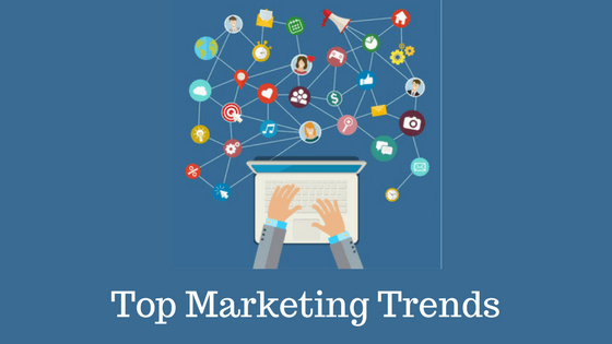 marketing trends to focus
