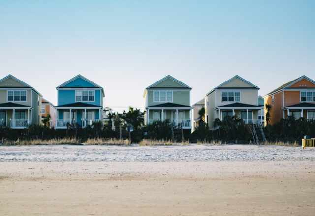 How to Decorate Beach House
